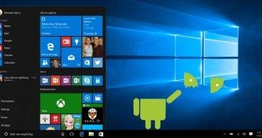 Windows 10 borra archivos en Android al moverlos