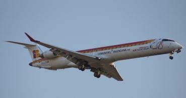 Iberia lanza promoción limitada de billetes a menos de 30 euros