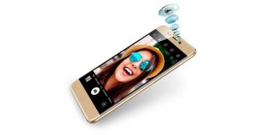5 teléfonos baratos con buena cámara frontal