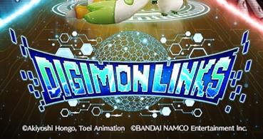 Digimon Links llegará a Android y iPhone en España