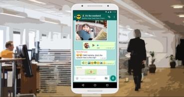WhatsApp se vuelve de pago para empresas