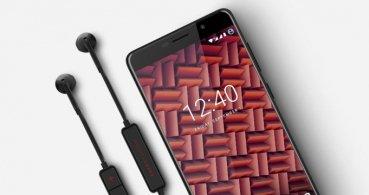 Energy Phone Max 3+: un móvil con gran batería perfecto para escuchar música