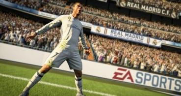 FIFA 18 ha sido pirateado: el sistema Denuvo ya no resulta efectivo