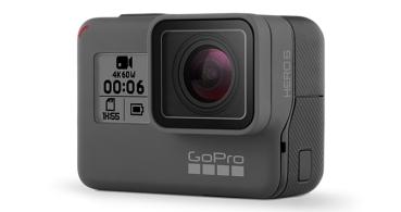 Hero6 Black y Fusion, las nuevas cámaras de acción de GoPro