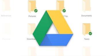 Google acaba con la app de Google Drive para escritorio