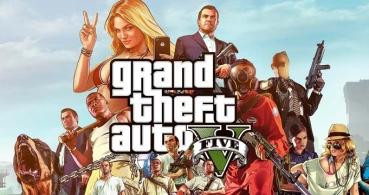GTA V podría lanzarse en Nintendo Switch