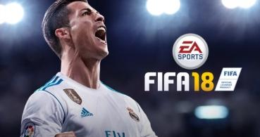 FIFA 18 ya está a la venta: todo lo que necesitas saber