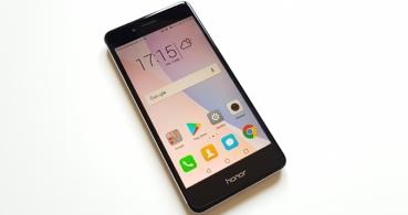 Review: Honor 6C, un smartphone elegante con muy buena autonomía