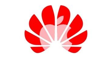 Huawei ya supera a Apple en ventas