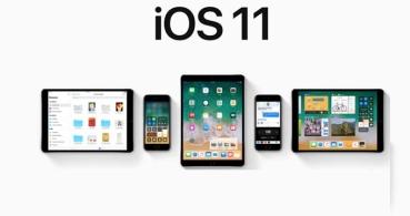 iOS 11.2 trae novedades y corrige el reinicio en bucle de los iPhones