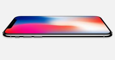 iPhone X por dentro: diseño con 2 baterías y fácil de reparar