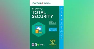 Los nuevos antivirus de Kaspersky dan más seguridad al hogar
