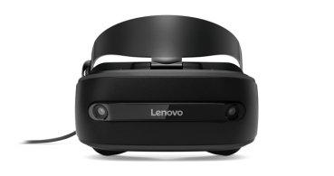 Lenovo Explorer, las nuevas gafas de realidad virtual son oficiales
