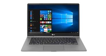 LG Gram, el portátil de menos de 1 kilo con 17 horas de autonomía