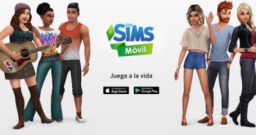 Descarga Los Sims gratis para iOS o Android