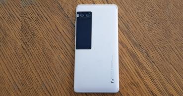 Review: Meizu Pro 7, un móvil gama media con doble pantalla