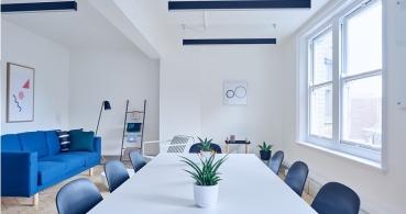¿Qué muebles necesito para montar una oficina en casa?