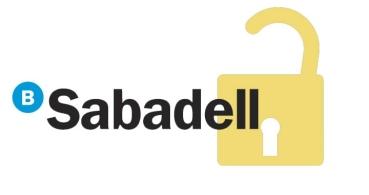 Un falso correo del Banco Sabadell intenta robar tu contraseña