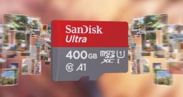 17 tarjetas de memoria microSD para ampliar el espacio en tu móvil