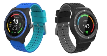 Smartee Pop y Smartee Sport, los dos nuevos relojes inteligentes de SPC