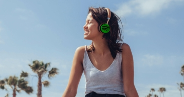 Descubre las canciones que más has escuchado en Spotify en 2017
