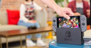 Nintendo Switch tendría una nueva versión en 2019