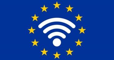 WiFi4UE creará 6.000 accesos WiFi gratuitos en la Unión Europea