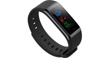 Xiaomi Amazfit, la nueva pulsera fitness de acero apta para nadar
