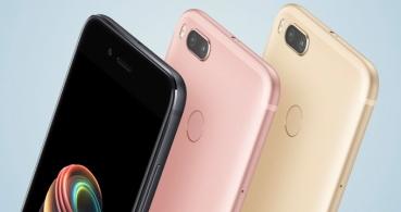 Oferta: Xiaomi Mi A1 dorado por solo 184 euros por tiempo limitado