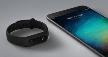 Xiaomi Mi Band 3 filtrada: incluirá pantalla táctil