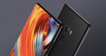 Compra los Xiaomi Mi Mix 2, Mi Note 3 y Mi A1 baratos desde España