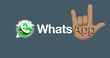 Cómo hacer que tus chats en WhatsApp sean más animados
