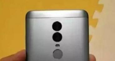 Se filtra un Xiaomi de la gama baja sin apenas biseles