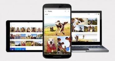 """Google Fotos permitirá marcar con """"Likes"""" y """"Favoritos"""""""