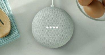Home Mini y Home Max, los nuevos altavoces inteligentes de Google