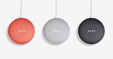 Google Home llegará muy pronto a España