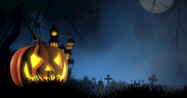 Facebook y Messenger lanzan fondos, máscaras y un juego por Halloween