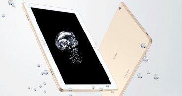 Honor WaterPlay, una tablet de 10 pulgadas resistente al agua