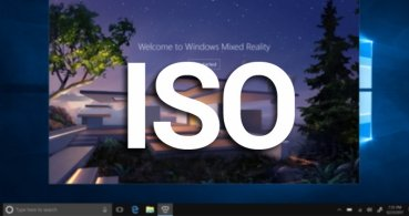 Descarga ya la ISO de Windows 10 Fall Creators Update