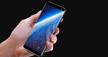 Leagoo S8 y S8 Pro ya son oficiales con cámara dual y pantalla sin bordes