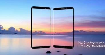 Huawei Mate 10 tendrá una gran batería de 4.000 mAh