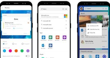 Cómo eliminar Microsoft Launcher para Android