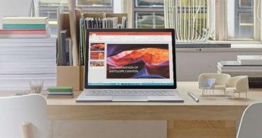 Descarga Office 365 Hogar y Office 365 Personal desde la Tienda de Windows 10