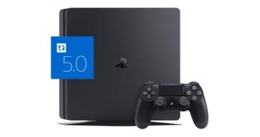 Descarga el firmware 5.01 de PlayStation 4 con mejoras de rendimiento