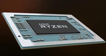 AMD Ryzen llega a portátiles con gráficos Radeon Vega