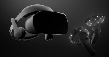 HMD Odyssey, el visor de realidad virtual de Samsung para Windows 10