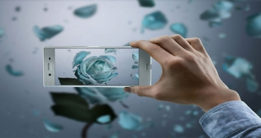 Android 8.0 Oreo llega al Sony Xperia XZ Premium