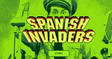Spanish Invaders: el juego independentista en donde vuelve Franco