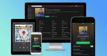 Cómo recuperar playlists de Spotify