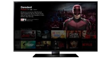 Netflix sube el precio de sus suscripciones en España